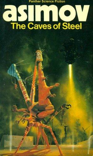Сценарист «Игр разума» адаптирует «Стальные пещеры» Айзека Азимова