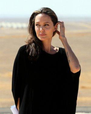 Новые проекты Анджелины Джоли: актерские и режиссерские