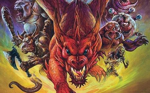 Режиссерам «Ночных игр» предложили экранизировать игру «Dungeons & Dragons»