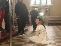 Ян Гэ: «В фильме общая тема: три цвета кожи, неважно откуда ты, сколько тебе лет»