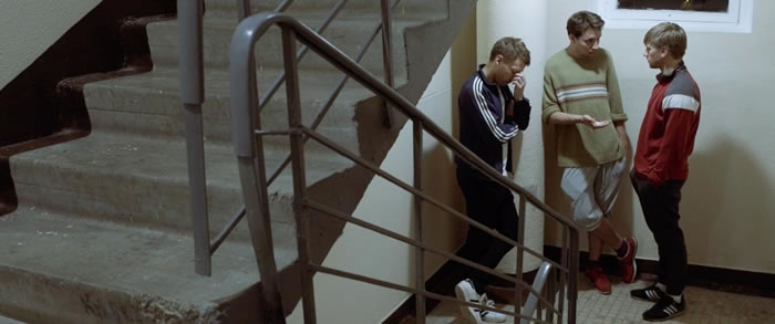 Кадр из фильм «Место»