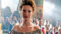 РПЦ увидела в «Матильде» ведьму вместо жены Николая II