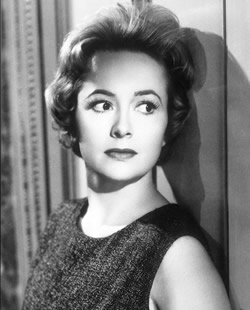 Оливия Де Хэвилленд, 1962 год
