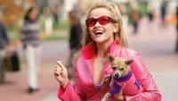 Блондинка в Голливуде: Риз Уизерспун отмечает 40-летие