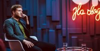 Виктор Хориняк — о роли в «Последнем богатыре», Кощее и критике