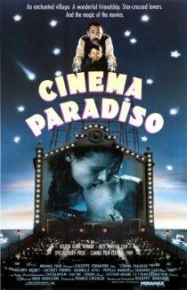 «Новый кинотеатр «Парадизо»»