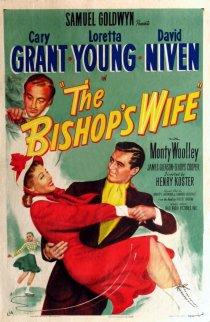 «Жена епископа»