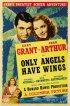 Постер «Только у ангелов есть крылья»