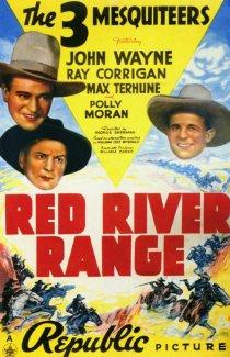 «Ранчо Красной реки»