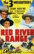Постер «Ранчо Красной реки»