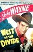 Постер «Западная граница»