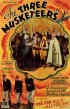 Постер «Три мушкетера»