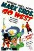 Постер «На Запад»