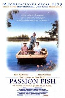 «Рыба страсти»