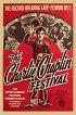 Постер «Фестиваль Чарли Чаплина»