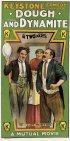 Постер «Тесто и динамит»