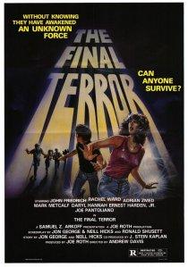 «Финальный террор»