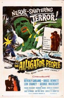 «Люди-аллигаторы»