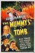 Постер «Гробница мумии»