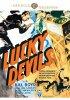 Постер «Lucky Devils»