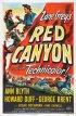 Постер «Red Canyon»