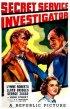 Постер «Secret Service Investigator»
