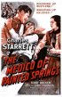 Постер «The Medico of Painted Springs»
