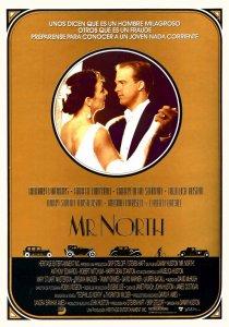 «Мистер Норт»