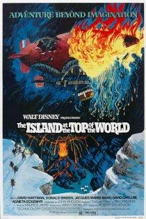 «Остров на вершине мира»