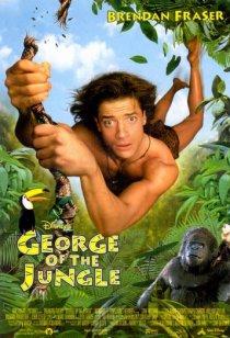 «Джордж из джунглей»