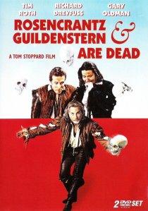 «Розенкранц и Гильденштерн мертвы»