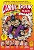 Постер «Книга комиксов»