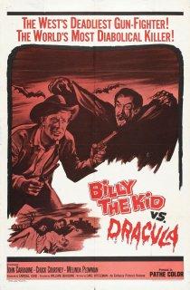 «Малыш Билли против Дракулы»
