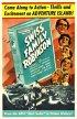 Постер «Швейцарская семья Робинзонов»