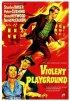 Постер «Violent Playground»