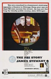 «История агента ФБР»