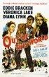 Постер «Вне этого мира»