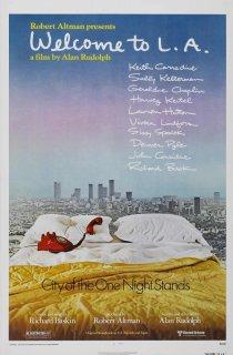 «Добро пожаловать в Лос-Анджелес»