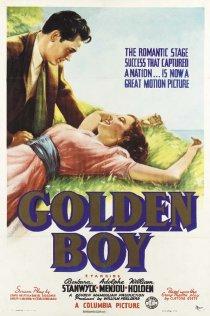 «Золотой мальчик»