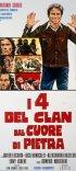 Постер «El clan de los Nazarenos»