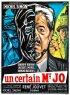 Постер «Особенный месье Жо»