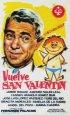 Постер «Vuelve San Valentín»