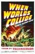 Постер «Когда сталкиваются миры»