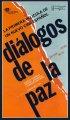 Постер «Diálogos de la paz»