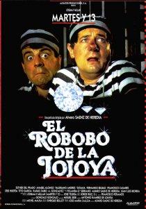 «El robobo de la jojoya»