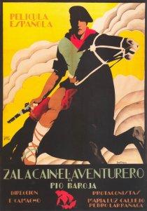«Zalacaín el aventurero»