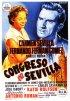 Постер «Congreso en Sevilla»