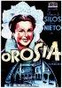 Постер «Orosia»