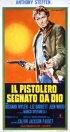 Постер «Il pistolero segnato da Dio»