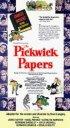 Постер «Записки Пиквикского клуба»